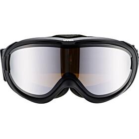 UVEX comanche TO goggles zwart